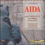 Verdi: Aida (Highlights)