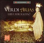 Verdi Arias