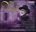 Verdi Celebration in English