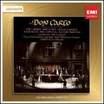 Verdi: Don Carlo (Highlights)