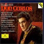 Verdi: Don Carlos - Aldo Bramante (vocals); Alessandro Corbelli (baritone); Alfredo Pinardi (vocals); Ann Murray (vocals); Antonio Savastano (vocals); Arleen Augér (vocals); Armando Viviani (vocals); Bruno Grella (vocals); Erois Sartori (vocals); Ferdinando Meret (vocals)
