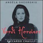 Verdi Heroines