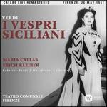 Verdi: I Vespri Siciliani (Firenze, 1951)