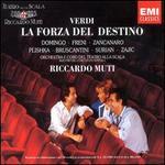 Verdi: La forza del destino - Dolora Zajick (mezzo-soprano); Ernesto Gavazzi (vocals); Francesca Garbi (vocals); Frank Hadrian (vocals);...
