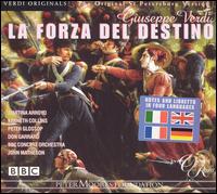 Verdi: La Forza del Destino - Alison Truefitt (vocals); David Fieldsend (vocals); Derek Hammond-Stroud (vocals); Don Garrard (vocals);...