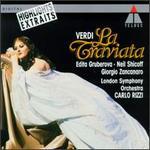 Verdi: La traviata [Highlights]