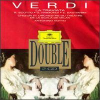 Verdi: La Traviata - Angelo Mercuriali (tenor); Armanda Bonato (vocals); Ettore Bastianini (baritone); Franco Ricciardi (tenor);...