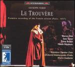 Verdi: Le Trouv�re