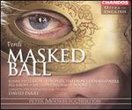 Verdi: Masked Ball