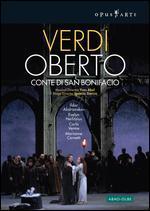 Verdi: Oberto, conte di San Bonifaco