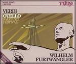 Verdi: Otello - Salzburg Festival