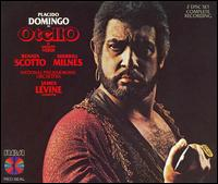 Verdi: Otello - Frank Little (tenor); Jean Kraft (mezzo-soprano); Malcolm King (bass); Paul Crook (tenor); Paul Plishka (bass);...