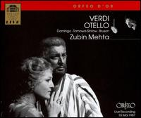 Verdi: Otello - Anna Tomowa-Sintow (vocals); Goran Simic (vocals); Kaludi Kaludov (vocals); Kurt Rydl (vocals); Margarita Lilova (vocals);...