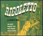 Verdi: Rigoletto - Erich Zimmermann (tenor); Erna Berger (soprano); Eugen Fuchs (bass); Georg Hann (bass); Gerit Harmsen (baritone);...