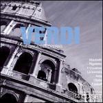 Verdi: The Greatest Operas (Macbeth, Rigoletto, Il trovatore, La traviata, Aida, Otello, Falstaff)