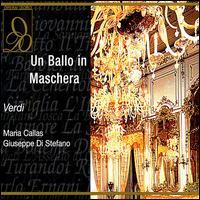 Verdi: Un Ballo in Maschera - Angelo Mercuriali (vocals); Antonio Cassinelli (vocals); Antonio Ricci (vocals); Ettore Bastianini (vocals);...