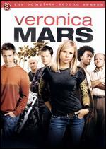 Veronica Mars: The Complete Second Season [6 Discs]