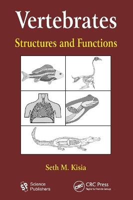 Vertebrates: Structures and Functions - Kisia, Seth M