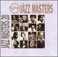 Verve Jazz Masters 20 - Various Artists