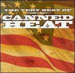 Very Best of Canned Heat [EMI]