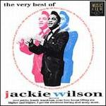 Very Best of Jackie Wilson [Music Club] - Jackie Wilson