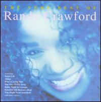 Very Best Of Randy Crawford - Randy Crawford