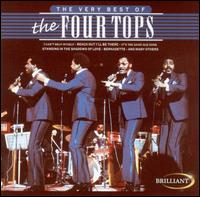 Very Best of the Four Tops - The Four Tops
