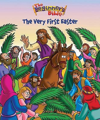 Very First Easter -