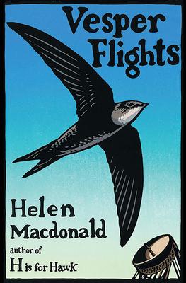 Vesper Flights - MacDonald, Helen