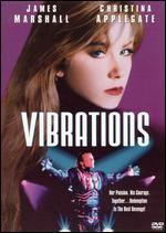 Vibrations - Michael Paseornek