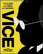 Vice [Includes Digital Copy] [Blu-ray/DVD] - Adam McKay