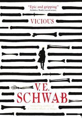 Vicious - Schwab, V. E.
