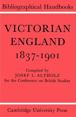 Victorian England 1837 1901 - Altholz, Josef Lewis