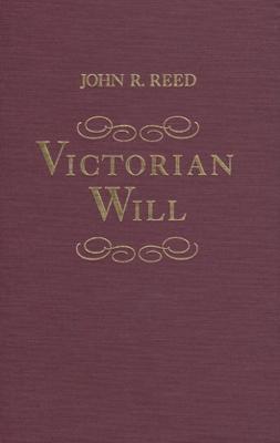 Victorian Will - Reed, John R