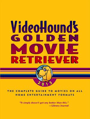 Videohound's Golden Movie Retriever - Craddock, Jim (Editor)