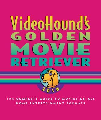 Videohound's Golden Movie Retriever - Craddock, Jim