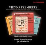 Vienna Premieres