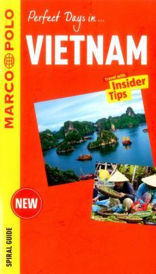 Vietnam Spiral Guide - Marco Polo