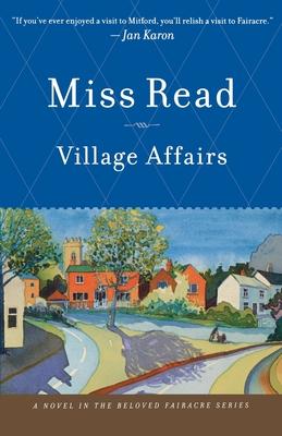Village Affairs - Read, Miss