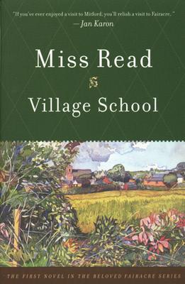 Village School - Read, Miss