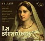 Vincenzo Bellini: La staniera