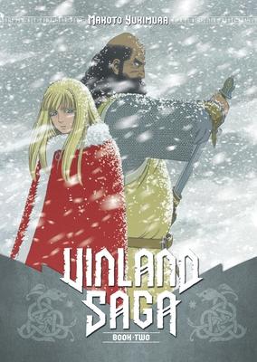Vinland Saga, Book Two - Yukimura, Makoto