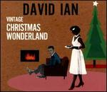 Vintage Christmas Wonderland