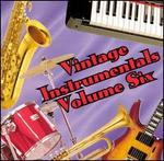 Vintage Instrumentals, Vol. 6