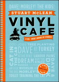 Vinyl Cafe: The Family Pack - Stuart McLean