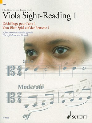 Viola Sight-Reading 1 - Kember, John, and Smith, Roger, MD