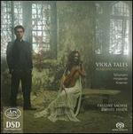 Viola Tales