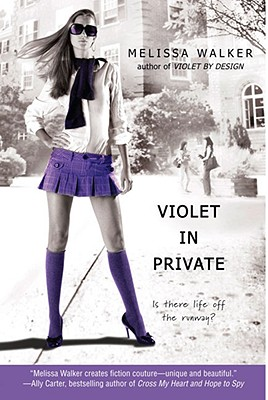 Violet in Private - Walker, Melissa, Dr.