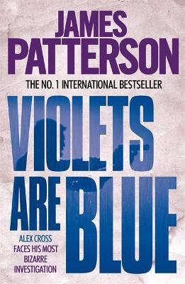 Violets are Blue - Patterson, James
