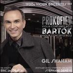 Violin Concertos of the 1930s Vol.2: Prokofiev and Bartók